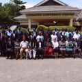 NCHE trains Reviewers for registration and accreditation of higher education institutions