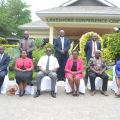 New NCHE Council ready to work