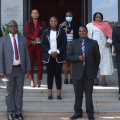 NCHE for gender equality in the higher education sector