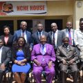 NCHE has new Council