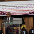 NCHE for Strengthened quality assurance systems in higher education institutions